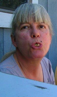 Classy lady - Mom